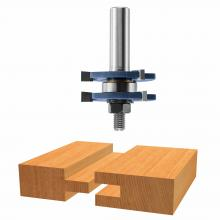 Bosch 85582M 1-1//2 In x 5//8 In Carbide Tipped Classical Bit