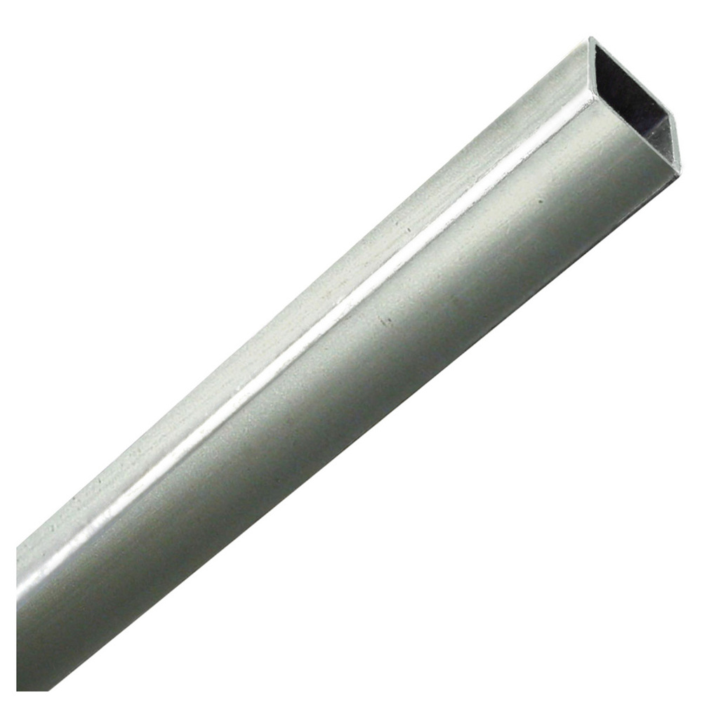 "1 1//2/"" x 2 1//2/"" x .188/"" x 12/"" Steel Rectangular Tube"